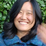 Eveline Wu, GCFP, RMS